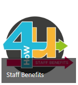 HoW 4 U Staff Benefits